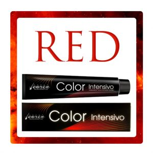 Color Intensivo Red (100 ml)