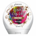 Funky Colors [chestnut] (125 ml)